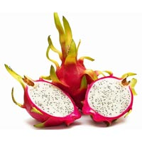 White dragon fruit product