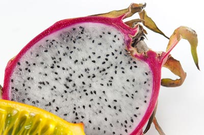 white dragon fruit - product page